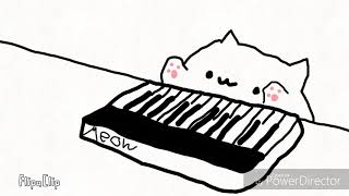 "bongo cat plays ""still dre"""