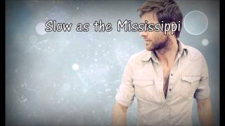Canaan Smith- Love You Like That  Lyrics
