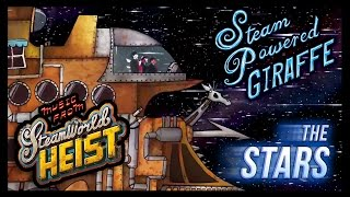Steam Powered Giraffe - The Stars