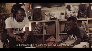 Youssoupha - Experience 1 (Youssoupha et Malik)