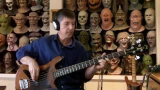 A Passage To Bangkok Bass Cover HD