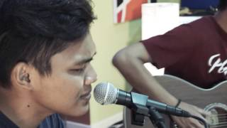 Be Alright (Justin Bieber) X All I Ask (Adele) - Mashup Acoustic By Amir Hairi & Kroul Offy