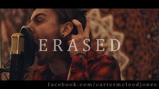 "Erased - Volumes [Carter Jones Vocal Cover/""Audition""]"