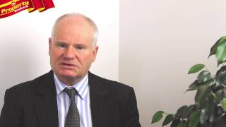 Ian Steele Profile Video