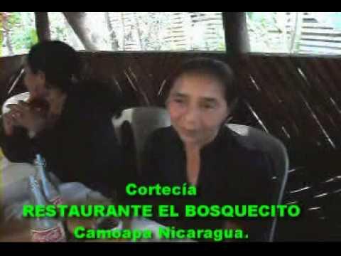 Día de la Muier, Restaurante el Bosquecito Camoapa Nicaragua.