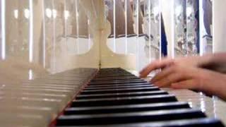 Super Mario Brothers Theme - Piano