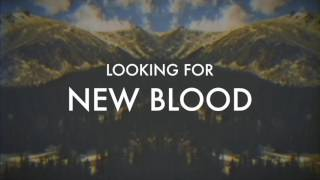 ZAYDE WOLF - NEW BLOOD (Official Lyric Video) - Sniper Ghost Warrior -  LA Kings  - The Strain