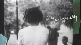 For Whom the Bell Tolls - J. Cole (Clean)