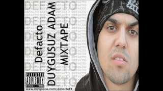 Defacto feat. Onurcan - Yaşamdan Bir Parça (2009)