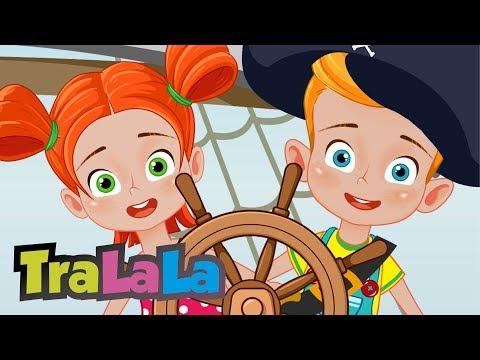 Lumea copiilor - Cântece pentru copii