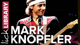 Quick Licks | Mark Knopfler | Guitar Lessons