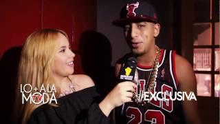 """EXCLUSIVA: Pusho Anuncia """"La Realidad"""" y Fecha """"MVP The Album"""""""
