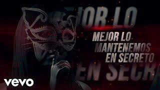 El Potro Álvarez - Secreto (Lyric Video) ft. Ozuna
