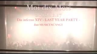 Moi dix Mois 2016 12 17DiXIVduo spot