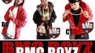 BMC Boyz Up && Down