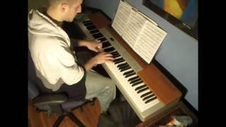 Inuyasha - BOA - Every Heart (piano solo)