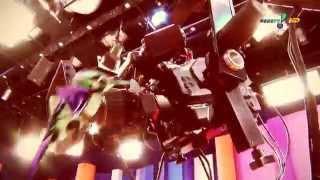 Vinheta REDE TV Primavera - ᴴᴰ (1080p)