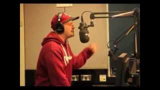 harry shotta - hold on - fire in the booth