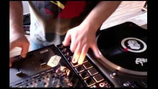 Scratch Music Freestyle