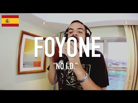 No I D de Foyone Letra y Video