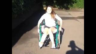 SLC / wheelchair