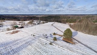 Travelling Estonia | Paganamaa to Korneti
