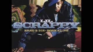 Lil Scrappy - Money in the Bank - Bred 2 Die Born 2 Live