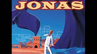 Jonas, la comédie musicale / Jérusalem ( Etienne Tarneaud)
