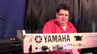 Jeff Lorber Cover- What It Is