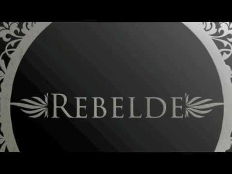 Rebelde de Warcry Letra y Video