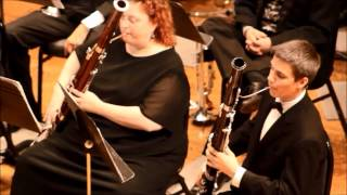 In The Hall Of The Mountain King-Bassoon Excerpt-MSO-Michael Rowlands Jr.