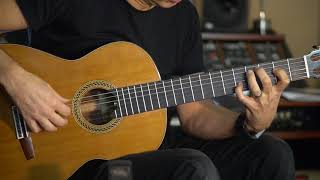Conquer or Die Acoustic Intro