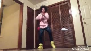 Rae Sremmurd-Swang dance cover by SHMATEO X OGLELOO(PART 2)