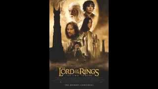 The Two Towers Soundtrack-18-Samwise the Brave