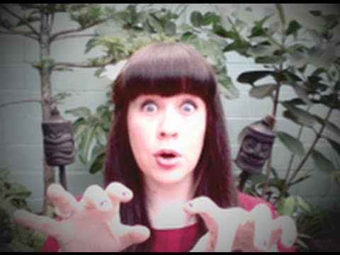Ask a Mortician- HAWAIIAN Edition
