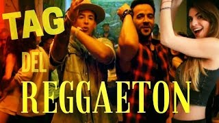 TAG  DEL REGGAETON | DESPACITO 2017 | Yendypindipi