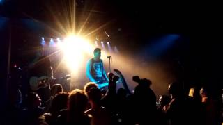 MxPx - First Day of the Rest of Our Lives (Ljubljana 2015)