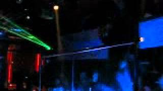 Yahel live @ Club Plazma - Plovdiv, Buglaria