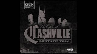 6. This Is Cashville (Ft. Worm , Cheezy ) [ The Official Cashville Mixtape Vol. 1 ]