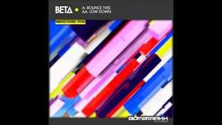 BTX046 BETA - BOUNCE THIS - BOMBTRAXX