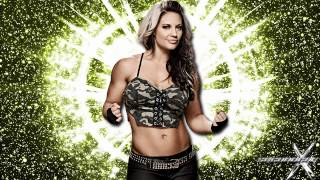 """WWE: """"Higher"""" ► Kaitlyn 6th Theme Song"""
