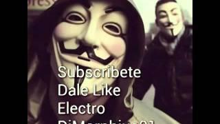 Las Horas De La Tarde Electrónica--Dj Murphius