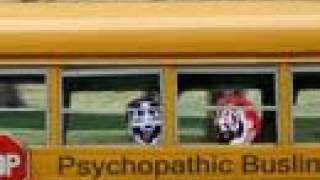Insane Clown Posse - ICP - The Little Yellow Bus