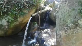 Cachoeira do Zezinho