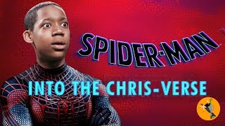 Spider-Man Into the Spider-Verse - Live Action Style!
