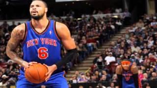 2012 New York Knicks Take Me Home