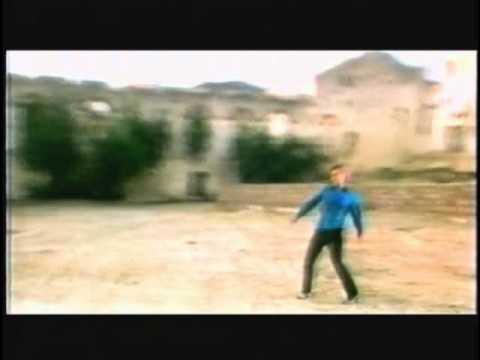 El Aire Que Me Das de Alan Letra y Video