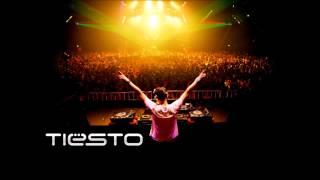 The Drill By DJ Tiesto