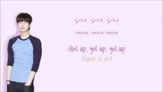 EXO-K - History (Korean Version) (Color Coded Hangul/Rom/Eng Lyrics)
