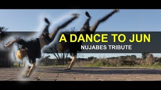 A Dance To Jun - Tribute To Nujabes | bboytlil